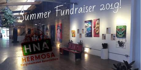 Summer Fundraiser - Beautify Hermosa 2019! tickets