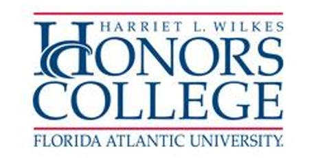 Harriet L. WIlkes Honors College Information Session tickets