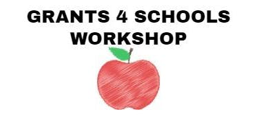 Grants 4 Schools Workshop @ San Antonio, Galveston, McAllen & Addison