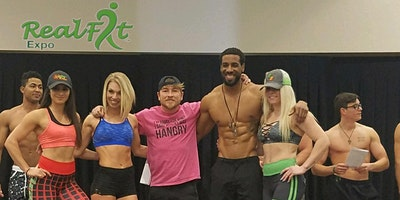 Real Fit Expo