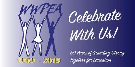 The WWPEA 50th Anniversary Celebration tickets