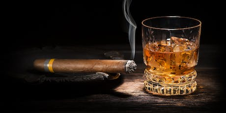 Cigars & Whiskey Dinner Experience tickets