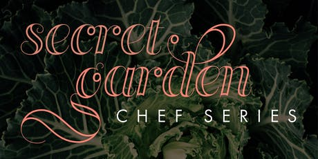 Secret Garden Chef Series: Inland Pacific Kitchen + Hogwash Whiskey Den tickets