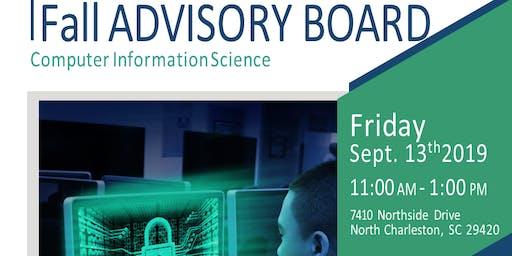 ECPI University CIS Advisory Board September 13th 2019