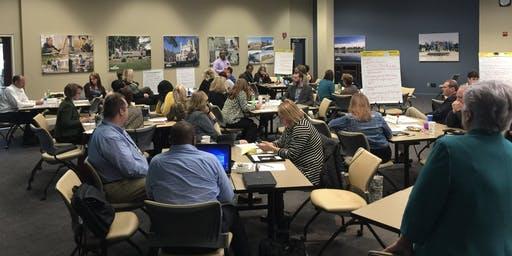 Indiana Comprehensive Learner Record (CLR) Convening