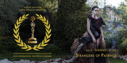 Strangers of Patience/Странники терпения -  Open screening/ Открытый показ