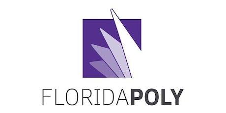 Florida Polytechnic University Information Session tickets