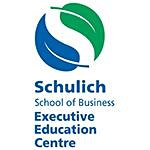 Schulich Executive Education Centre (SEEC) logo
