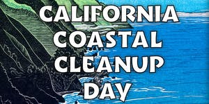 ASCE OC - Volunteer for California Coastal Clean-Up!