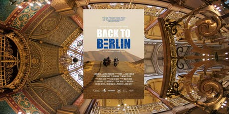 Back to Berlin - Middle Street Film Night tickets