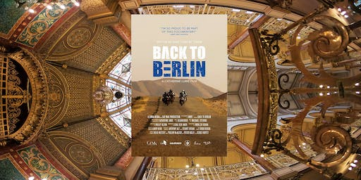 Back to Berlin - Middle Street Film Night