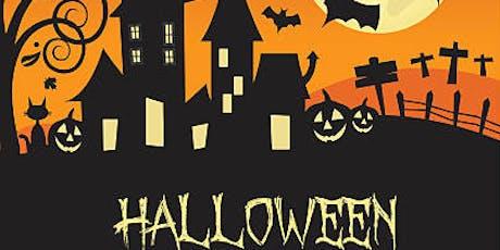 Children's Halloween Arty Party! tickets