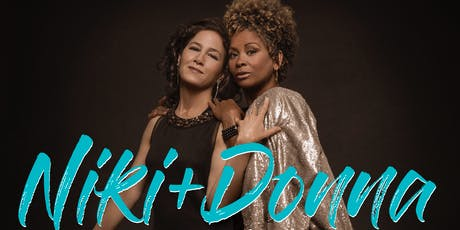 Niki & Donna *Songs and Stories* tickets