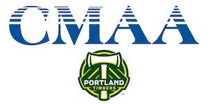 CMAA Oregon - Portland Timbers vs NY Red Bulls