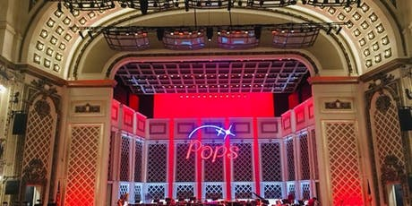 Cincinnati Pops The Cincinnati Sound: An American Musical Legacy tickets