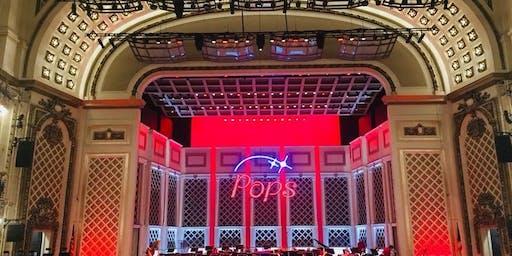 Cincinnati Pops The Cincinnati Sound: An American Musical Legacy