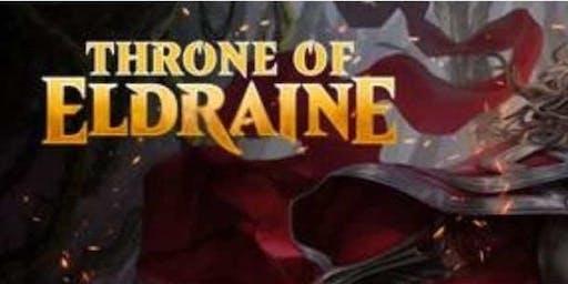 Throne of Eldraine Prerelease - Holland