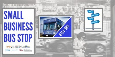 Small Business Bus Stop