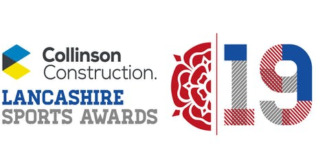 The Collinson Construction Lancashire Sports Awards 2019 tickets