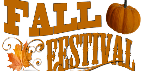Fall Festival 2019 tickets