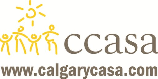CCASA Workshop: Sexual Harrassment And Responding To Disclosure.