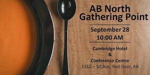 AB North Gathering Point