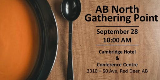 AB North Gathering Point