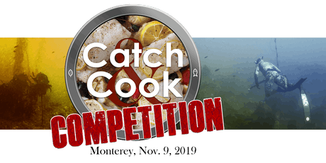 Catch and Cook Competition tickets
