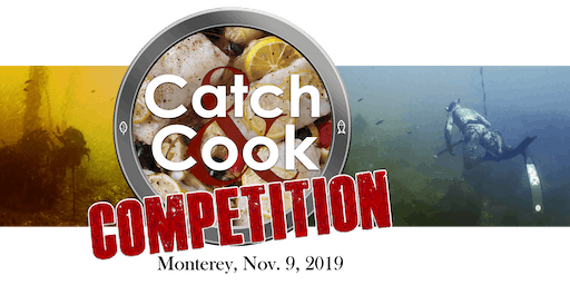 Catch and Cook Competition