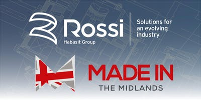 Networking with British Manufacturers