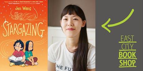 Jen Wang, Stargazing tickets