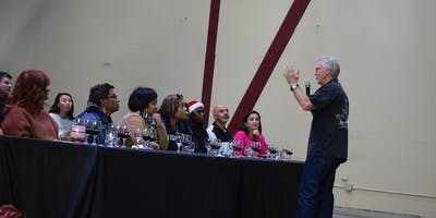 Wine & Cheese Pairing Seminar  with Acoustic Events