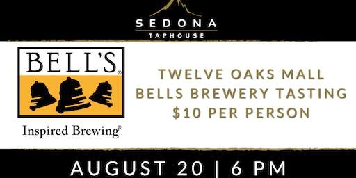 Bells Brewery Tasting!