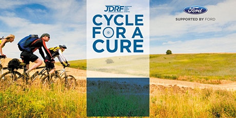 JDRF Cycle for a Cure 2020: Supported by Ford - Ford Employees tickets