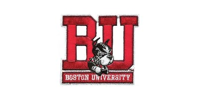 Boston University Information Session