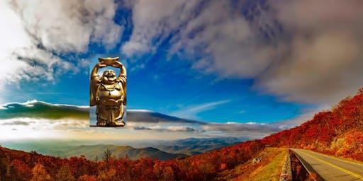Autumn Equinox Meditation Sound Healing Creating Manifest Jars with Lois Kramer-Perez CHt.