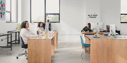 [DESIGN WEEK RI 2019] Studio Rainwater Open House