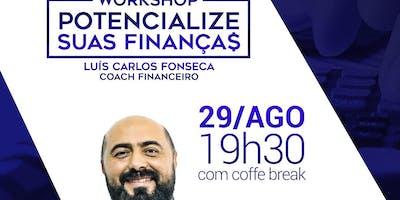 WORKSHOP DE FINANÇAS