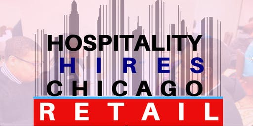 Hospitality Hires Chicago Retail Fall 2019 First Interviews