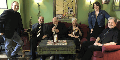Dan Duffy Orchestra @ Indian Island Winery tickets