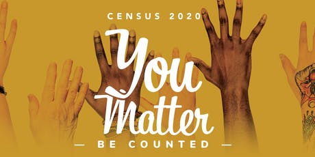 Census 101: Overview and Training tickets
