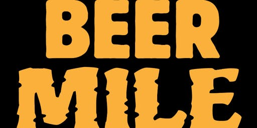 The FORGE Beer Mile 2
