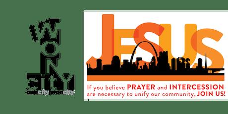 One City/Won City Night of Prayer and Worship tickets