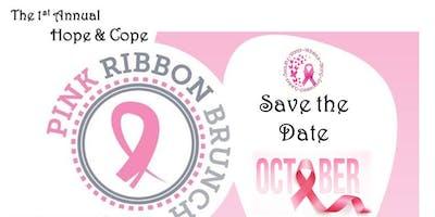 Hope & Cope Breast Cancer Awareness Brunch