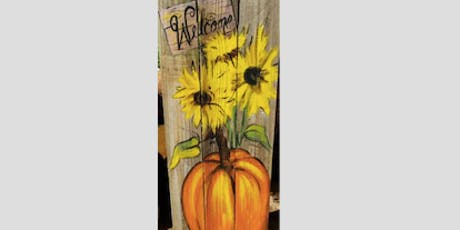 Bethlehem Paint and Sip tickets