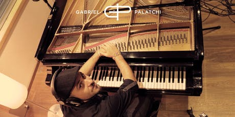 LIVE #AtTheEnz: Latin Night ft. Gabriel Palatchi Trio tickets