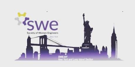 SWE NY Open House tickets