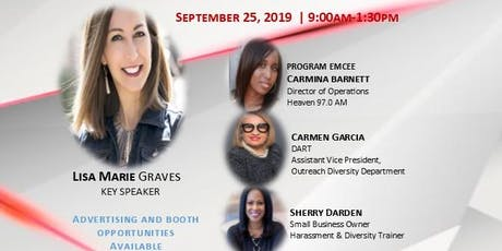 Women in Business and Leadership Conference tickets