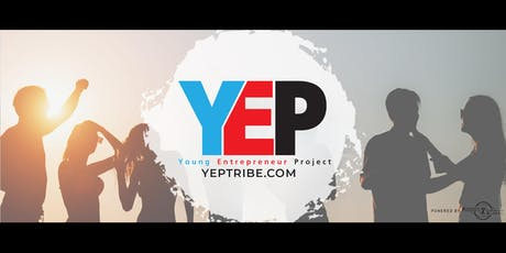Young Entrepreneur Project Founders' Event tickets