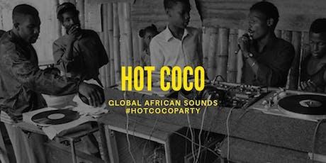 Hot Coco tickets